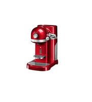 KitchenAid 5KES0503 Freistehend Halbautomatisch Pad-Kaffeemaschine 1.4l Rot (Rot)