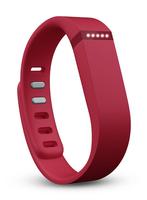 Fitbit Flex (Rot)