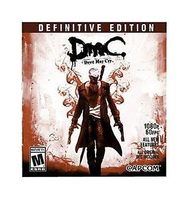 Capcom Devil May Cry: Definitive Edition Xbox One
