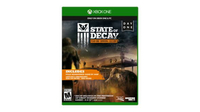Microsoft State of Decay: Year One Survival Edition f/ Xbox One