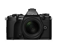 Olympus OM-D E-M5 Mark II + M.ZUIKO ED 12-50mm (Schwarz)