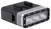 GoPro POV Light (Schwarz, Grau)