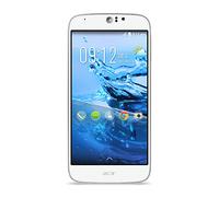 Acer Liquid Jade Z White 8GB 4G Weiß (Weiß)