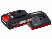 Einhell Power X-Change Starter Kit (Schwarz, Rot)
