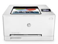 HP LaserJet Color Pro M252n (Grau)