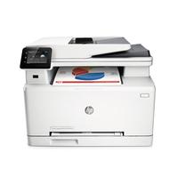 HP LaserJet Color Pro MFP M277n (Grau)