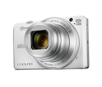 Nikon COOLPIX S7000 (Weiß)