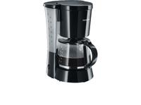 Severin KA 4479 Kaffeemaschine (Schwarz)
