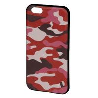 Hama 00122836 Handy-Schutzhülle (Schwarz, Camouflage)