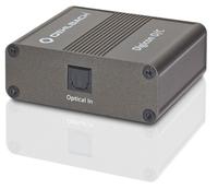 OEHLBACH 6037 Signalumsetzer (Braun)