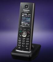 Panasonic KX-TPA60 (Schwarz)