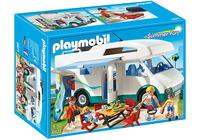 Playmobil Summer Camper (Mehrfarbig)