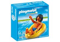 PLAYMOBIL Rafting-Reifen 6676