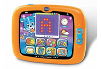 VTech 80-151404 - Smart Tablet (Blau, Grün, Orange)
