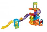 Vtech Tut Tut Baby Flitzer Parkhaus (Mehrfarbig)