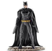 Schleich Justice League Batman (Schwarz, Braun, Gold)