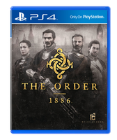 Sony The Order: 1886 PS4