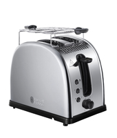 Russell Hobbs 21290-56 Toaster (Edelstahl)