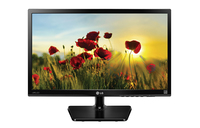 LG 24MP47HQ LED display (Schwarz)