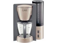 Bosch TKA6048 Kaffeemaschine (Grau, Sand)