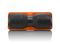 Lenco Boost-6 (Schwarz, Orange)