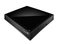 Seagate Personal Cloud 2-Bay 8 GB (Schwarz)