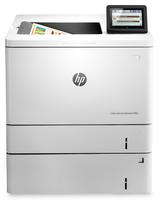 HP LaserJet Color Enterprise M553x (Grau)