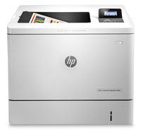 HP LaserJet Color Enterprise M552dn (Grau)