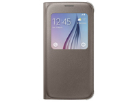 Samsung S View Cover (Gold)