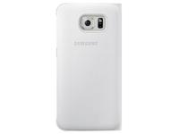Samsung Flip Wallet (Weiß)