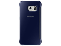 Samsung Clear View Cover (Blau)