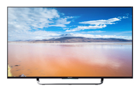 Sony X83C 4K Ultra HD mit Android TV (Chrom)
