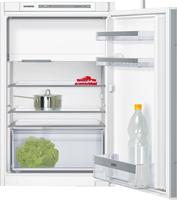 Siemens KI22LVS30 Kombi-Kühlschrank (Weiß)