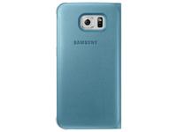 Samsung Flip Wallet (Blau)