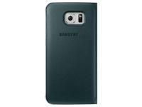 Samsung Flip Wallet (Grün)