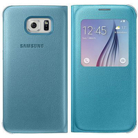 Samsung S View Cover (Blau)