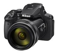 Nikon COOLPIX P900 16MP 1/2.3Zoll CMOS 4608 x 3456Pixel Schwarz (Schwarz)