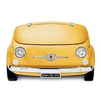 Smeg SMEG500G Kühlschrank (Gelb)