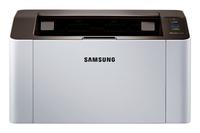 Samsung Xpress SL-M2026 1200 x 1200DPI A4 Laser-Drucker (Schwarz, Silber)