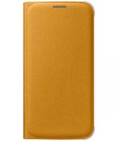 Samsung EF-WG920BYEGWW Handy-Schutzhülle (Gelb)