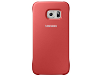 Samsung Protective Cover (Coral)