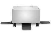HP Color LaserJet Printer Cabinet (Grau)