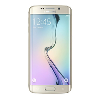 Samsung Galaxy S6 edge 32GB 4G Gold (Gold)