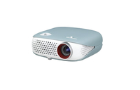 LG PW800 Beamer/Projektor (Weiß)