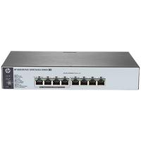 Hewlett Packard Enterprise 1820-8G-PoE+ (65W) Switch