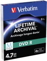 Verbatim 4.7GB DVD-R