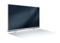 """Grundig 32 VLE 5520 WG 32"""" Full HD White (Weiß)"""