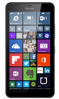 Microsoft Lumia 640 XL Dual-SIM 8GB Schwarz (Schwarz)