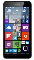 Microsoft Lumia 640 XL Dual-SIM 8GB Weiß (Weiß)
