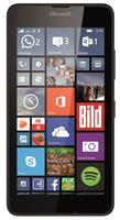 Microsoft Lumia 640 LTE 8GB 4G Schwarz (Schwarz)